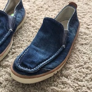 Timberland boat shoes - Loafers
